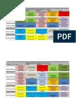 Curso en Materia de Investigación Penal Para La Habilitación de Los Cuerpos de Policia Ostensiva en Los Distintos Ambitos Políticos Territoriales Cohorte i Miranda Ambiente 42 Piso 03