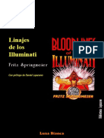 Linajes de Los Illuminati