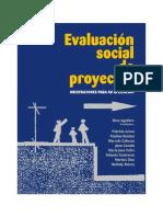 Evaluacion Social de EIA