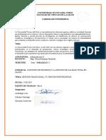 Administración Gestión Tradicional vs. Gestión Por Procesos