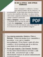 Ética y Ciencias.ppt