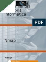Herramientas Auditoria Informática