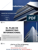 1-Tema 02 Plan de Marketing Internacional