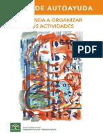 2013 Aprenda Organizar Actividades Guia Autoayuda Consejeria