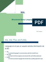 SQL Oracle 1