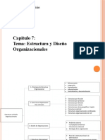 Libro Administracion de Hitt Capitulo 7 _ Estructura y Diseño Organizacionales