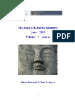 2005 Vol 7, (2)