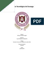 """Resumen capitulo 31 del libro de """" Manufactura , INGENIERÍA Y TecNOLOGÍA de Kalpakjian"""""""