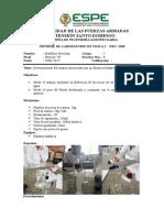Determinación del empuje provocado por un fluido mediante dos métodos..doc