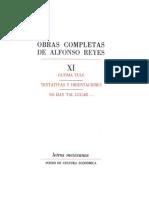 Reyes. Notas sobre la inteligencia americana..pdf