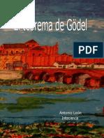 León Sánchez, Antonio - El Teorema de Godel