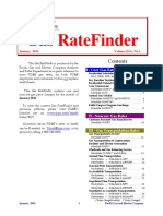 Gas RateFinder - January 2016