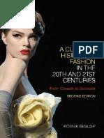 A Cultural History of Fashion i - Bonnie English