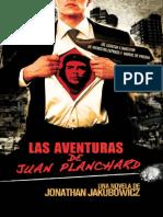 Las Aventuras de Juan Planchard (Spanish Edition)_nodrm
