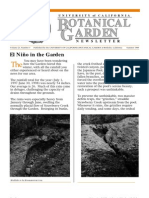 Summer 1998 Botanical Garden University of California Berkeley Newsletter