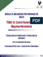 423_ca Arranque de Viruta CNC