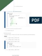 Calculo Integral e Diferencial a Varias Variáveis