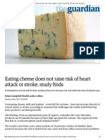 Full Fat Cheese Milk Dairy - NOT RISKY- Guardian