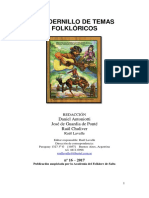 Folklore 16