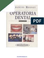 Operatoria Dental, Barrancos Mooney