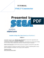 Tutorial - Smd Vol.17 Constructor (Ed7)