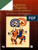Las Danzas de Conquista I, México Contemporáneo