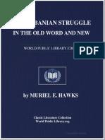 Albanian Struggle - Muriel Hawks