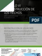 Clase VII - Módulo VI - Reconstrucción de La Escena%2c Identificación