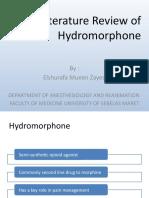 ppt hydromorphone.pptx