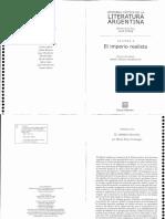Noe Jitrik Historia Critica de La Literatura Argentina Tomo 6