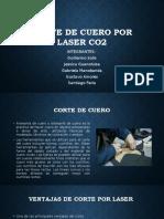 CORTE DE CUERO POR LASER CO2.pptx