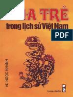 Vua Trẻ Trong Lịch Sử Việt Nam - Vũ Ngọc Khánh