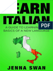 Learn Italian - Facebook Com LinguaLIB
