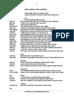 EC Phrasal Verbs Intermediate List
