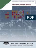 TWIN DISC MARINE TRANSMISSION operators_manual.pdf