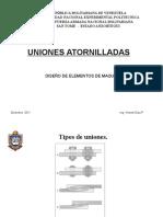 unionesatornilladas-120122130203-phpapp01.pptx