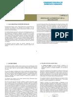 Cartilla 3 Defensa de Las Personas y de La Organización