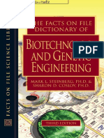 The Facts On File DICTIONARY of BIOTECHNOLOGY and GENETIC ENGINEERING.pdf