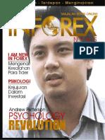Majalah InforexNews Edisi 6