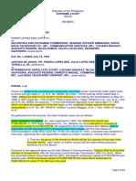 Dee V SEC - GR L-60502 - July 16, 1991 - 199 SCRA 238