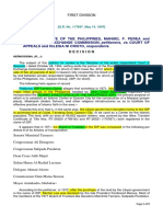 Islamic Directorate v CA - GR 117897 - May 14 1997 - 272 SCRA 454