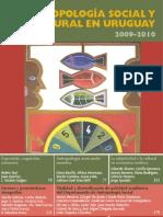 Anuario Antropologia Social y Cultutal  2009