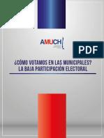 Estudio Electoral Amuch