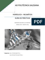 Practica 3 Hidraulica