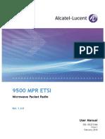 3db18528diaa_v1_9500 Mpr Users Manual (Etsi) r1.4.0