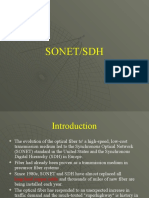 SONET Lecture