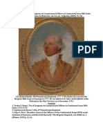 """Tucker F. Hentz, """"Use of Longarms by Commissioned Officers in Continental Army Rifle Units, 1775-1779,"""" Military Collector & Historian, vol. 61, no. 1 (Spring 2009), 12-18."""