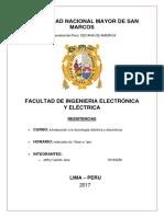 Informe Previo 3 Electrotecnia