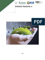 Desarrollo Sostenible y Produccion Mas Limpia