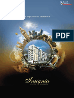 Insignia Brochure